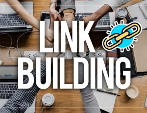 The 5 Valuable Link Building Types for SEO
